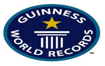 Samajit Adhikarita Shivir witnesses three Guinness World Records in Navsari, Gujarat