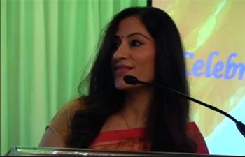 Speech by Ambassador Mrs. K. Nandini Singla on the occasion of 68th Republic Day Celebration – Evening Reception (26.01.2017)
