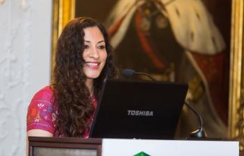 India Business Seminar, Lisbon 21.03.2017