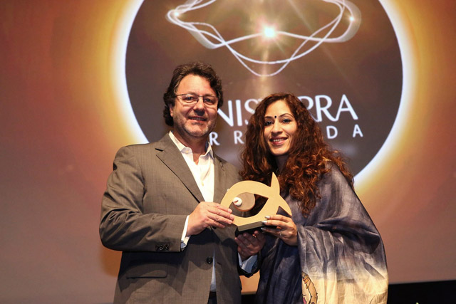 India at Finisterra Arrabida Film Arts amp Tourism Festival 2017