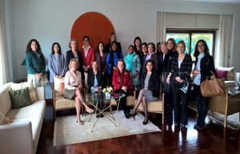 Association of Women Ambassadors in Portugal