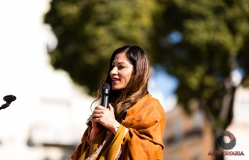 Festival Gandhi (27.10.2018)