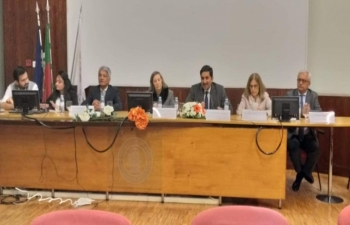 Celebration of World Hindi Day in Porto (17.01.2019)