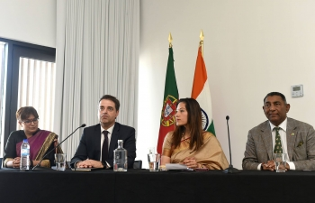 India Business Opportunities Seminar in Braga (27.03.2019)