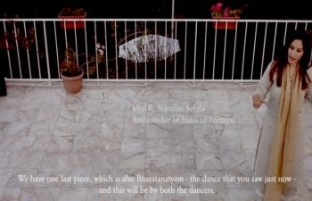 Bharatnatyam : Ganesha & Shiva Stuti (20.05.2019)