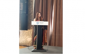 Ambassador's address at the Heritage Network General Assembly Meeting (27.05.2019)